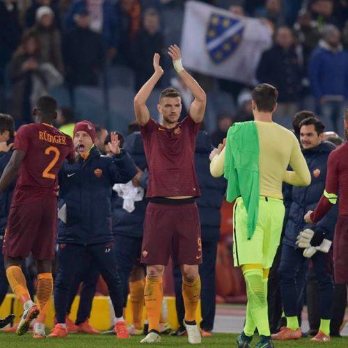 Državna nagrada za sport Edinu Džeki: za promociju Bosne i Hercegovine i doprinos uspjesima reprezentacije