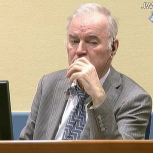 Haški tužilac: Etničko čišćenje nije bilo posljedica rata, nego cilj!