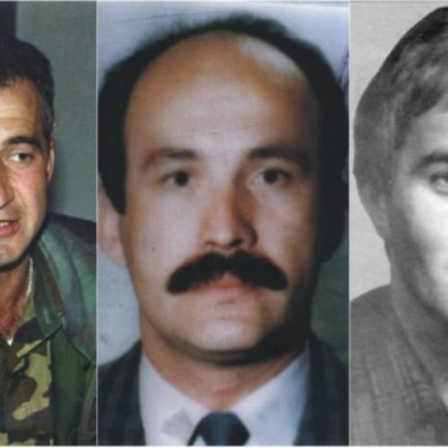 Heroji odbrane države: Hajrudin Mešić, Senad Hodžić i Nesib Malkić dobili zaslužen spomen u Tuzlanskom kantonu