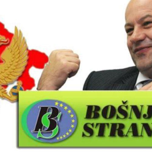 Njegošev rođendan neće biti državni praznik Crne Gore – Bošnjačka stranka pokazala snagu!