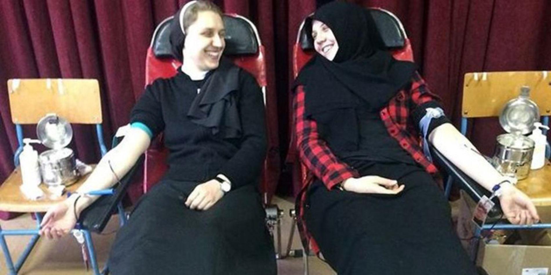 Sestra Anica i Đejlan su slika bolje Bosne i Hercegovine