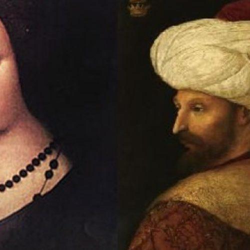 Da li je Mehmed Fatih došao u Bosnu na poziv Katarine, supruge bosanskoga kralja Tomaša?