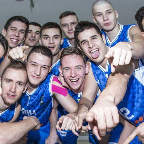 Juniori do prve pobjede na Eurobasketu nakon produžetka
