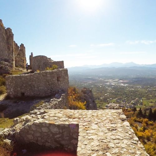 Stari bosanski gradovi: Ljubuški