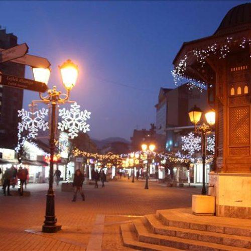 Sandžačke općine novac za novogodišnje slavlje daju u humanitarne svrhe