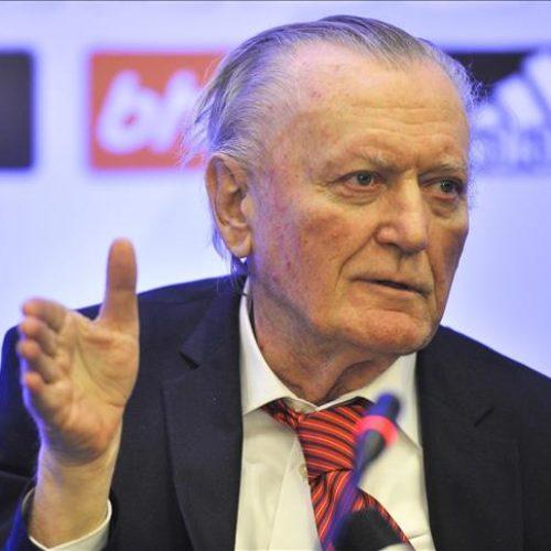 Osim: Fudbalski savez Bosne i Hercegovine jedina je državna organizacija koja funkcioniše normalno