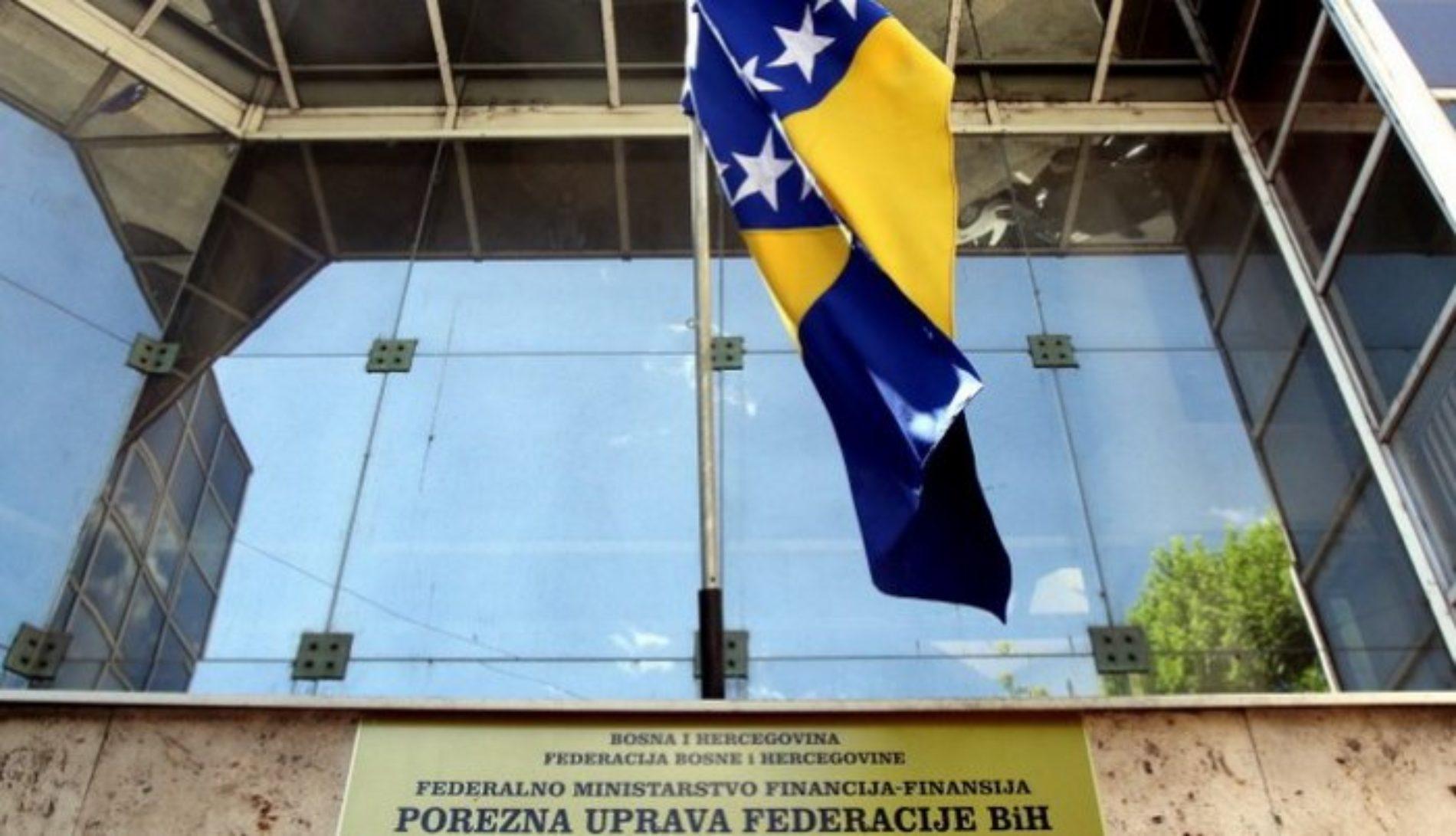 U Federaciji Bosne i Hercegovine povećan broj zaposlenih za više od 23 i po hiljade!