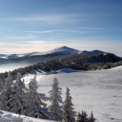 Zimski turizam predstavlja jedan od značajnijih segmenata ukupne turističke ponude Bosne i Hercegovine (FOTO)