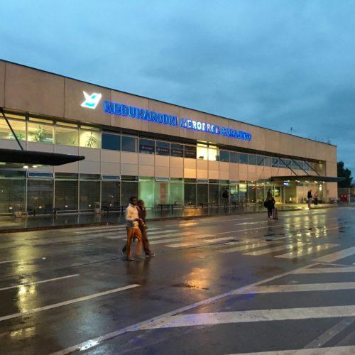 Naredne godine veliki investicioni zamah na Sarajevskom aerodromu