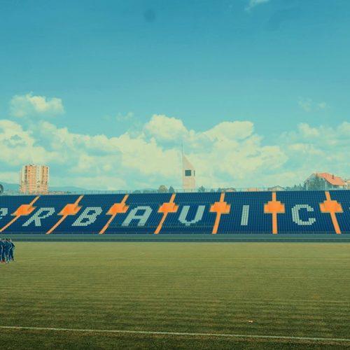 Stadion Grbavica – primjer budućnosti