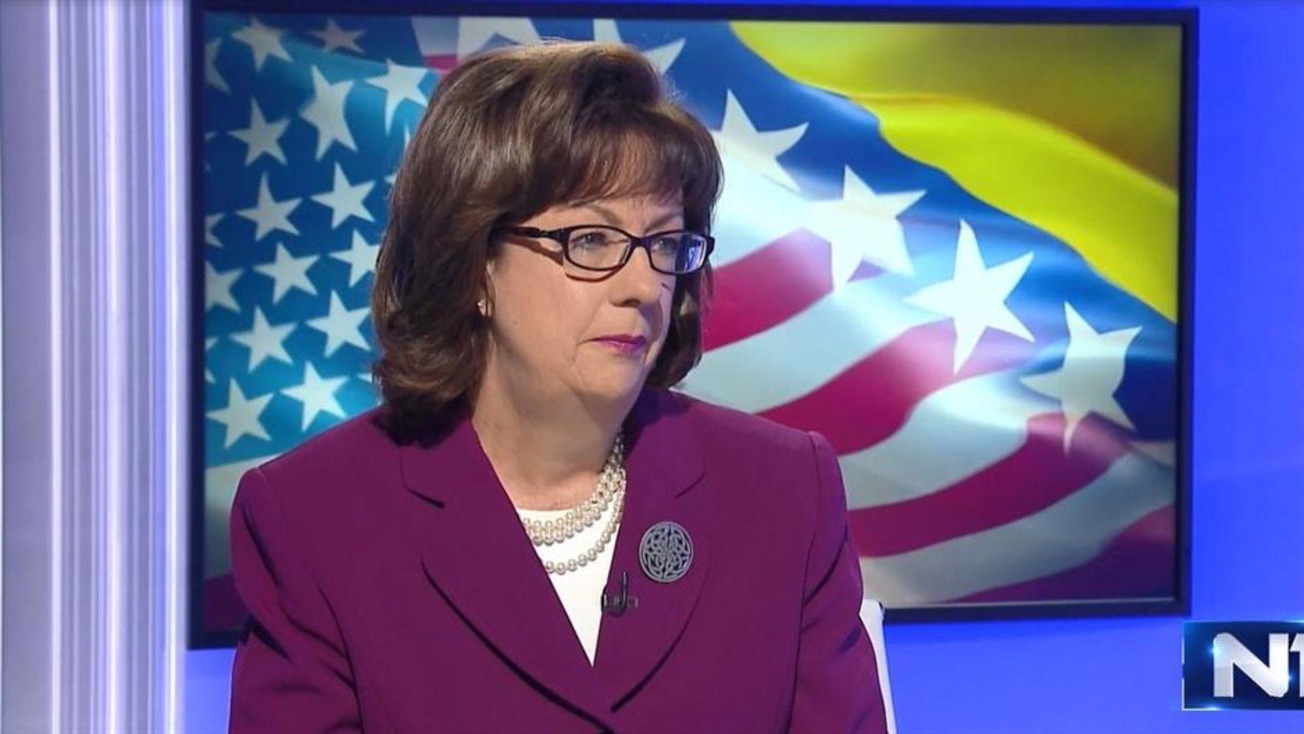 Nekima se neće svidjeti: Maureen Cormack ostaje ambasadorica SAD-a u našoj zemlji