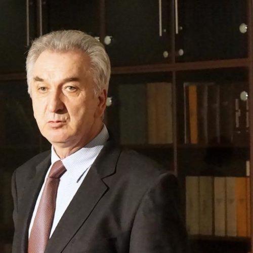Ministar Šarović o secesionističkim težnjama RS-a: To je opasna stvar. Ne trebamo ući u avanturizam i dovesti u pitanje ono što već sada imamo  (VIDEO)