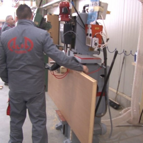 """Nova radna mjesta u Novom Travniku: Otvorena novoizgrađena tvornica """"Alfa"""""""