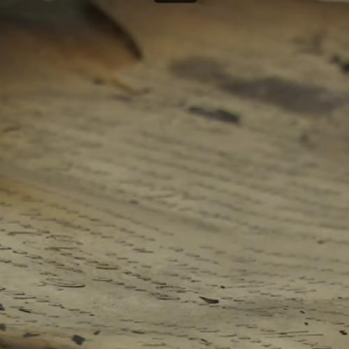 Nova laboratorija spašava izgorjelu građu Arhiva Bosne i Hercegovine (Video)