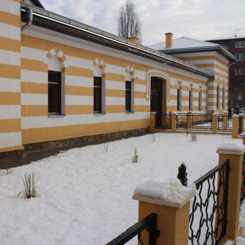 Obnovljena Derviš-hanumina medresa u Gradišci (Foto)