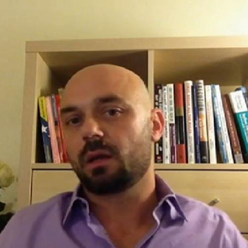 Ensar Gackić – od izbjeglice iz Bosne i Hercegovine do inžinjera u Boeingu