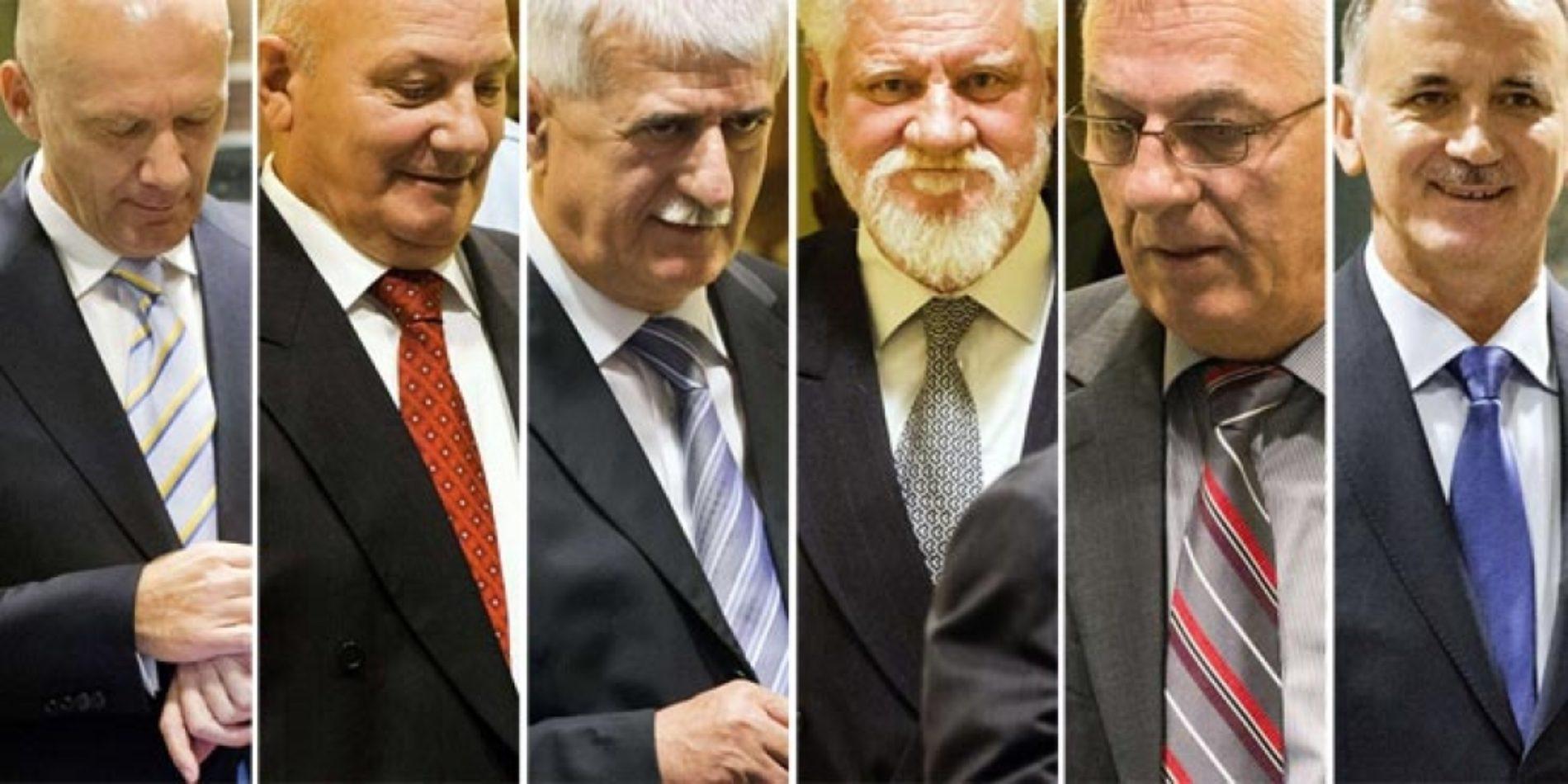Zašto se žuri hrvatskoj politici da 'reorganizuje' Bosnu i Hercegovinu?