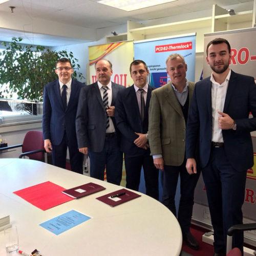 Bosanci preuzeli vodeću njemačku kompaniju PVC profila