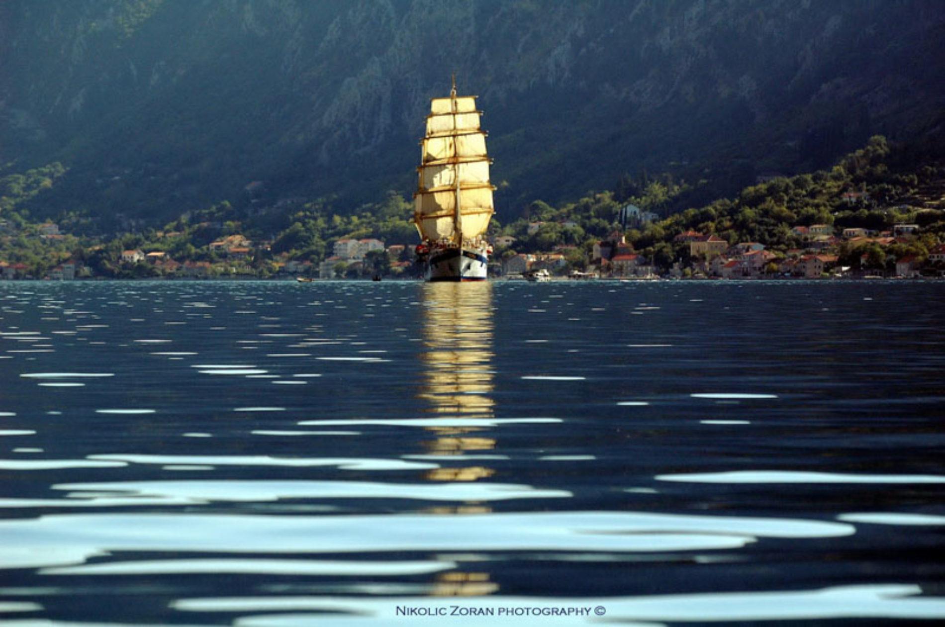 Mornarica, brodogradilišta i trgovačke luke Bosanskoga kraljevstva