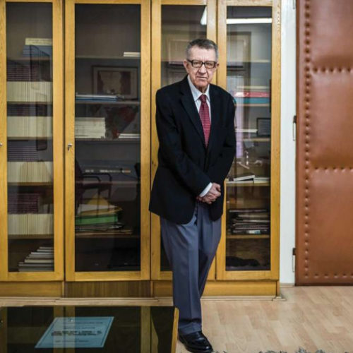 Sjećanje na našeg uglednog historičara Mustafu Imamovića (1941 – 2017)