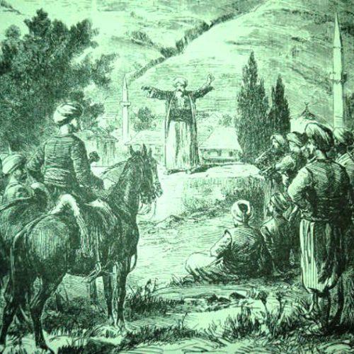 190 godina od rođenja i 130 godina od smrti Zmaja od Sandžaka