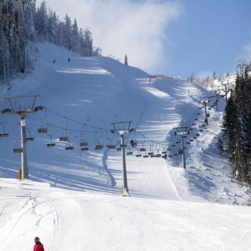 Ski-centar Raduša: Otkriće za cijelu porodicu