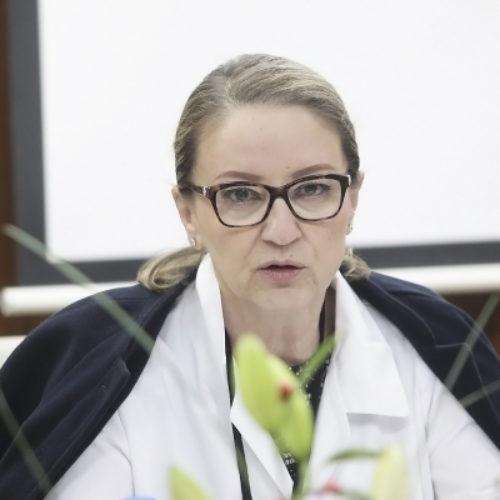 Dr. Sebija Izetbegović: U protekloj godini isplaćena su dugovanja KCUS-a u iznosu od 63,5 miliona maraka