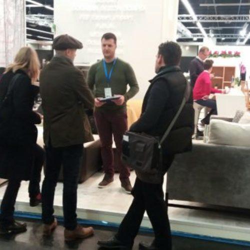 Bosanske kompanije ugovorile vrijedne isporuke namještaja: Ostvareno preko 220 kontakata sa partnerima iz 48 zemalja svijeta