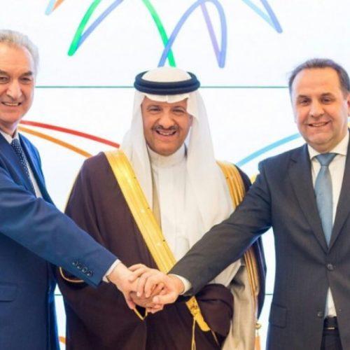 Formiran komitet za povećanje trgovinske razmjene Bosne i Hercegovine, Srbije i S. Arabije