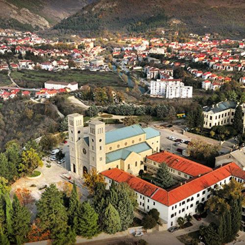 Široki Brijeg nekada – dom odanih bosanskih vojnika