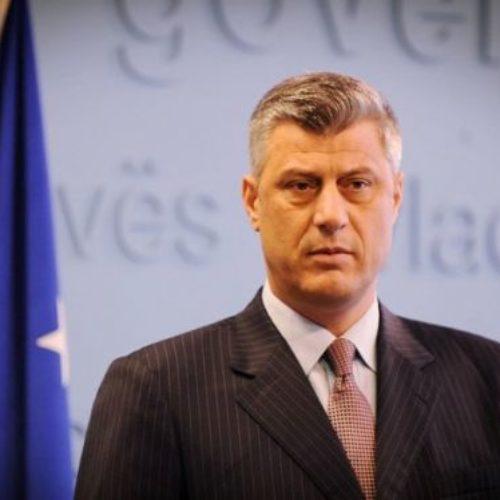 Predsjednik Kosova raskrinkao plan Beograda i provokaciju s vozom: Srbija želi pripojiti dio Kosova kao Rusija Krim