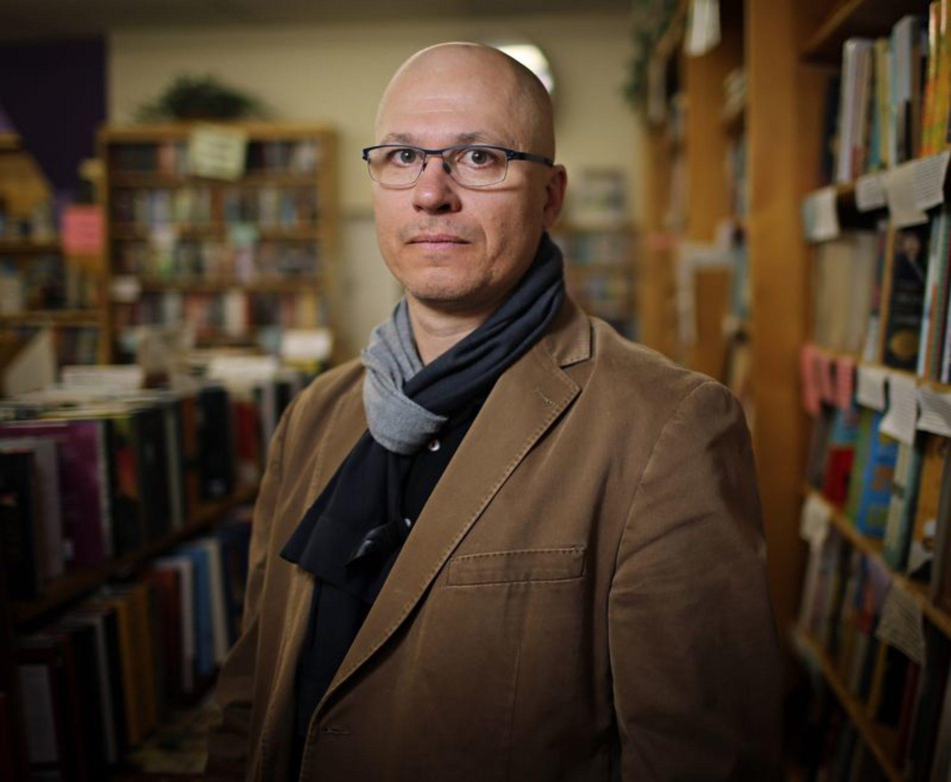 Aleksandar Hemon dobitnik nagrade američkog PEN-a