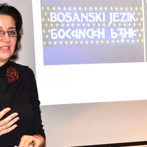 """Obilježavanje Dana maternjeg jezika u Geteborgu: """"Mi govorimo bosanski/Vi talar bosniska"""""""