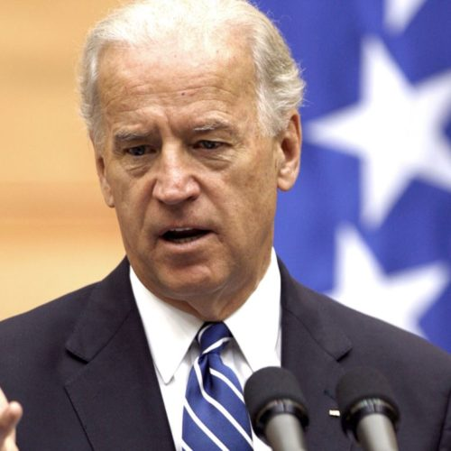 Donedavni američki potpredsjednik Joe Biden govorio na svečanosti povodom Dana nezavisnosti naše zemlje