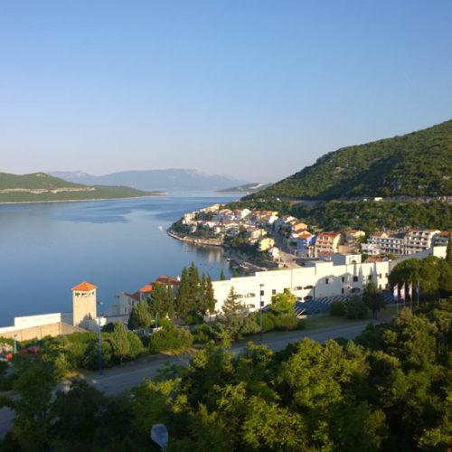 Kako je u 19. vijeku spašen bosanskohercegovački izlaz na more