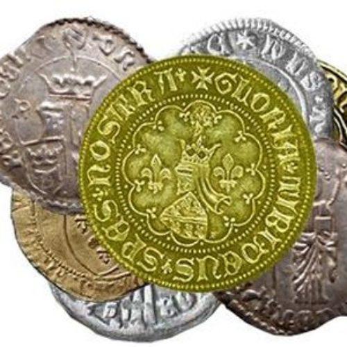 Napredak trgovine u XIV vijeku: Trgovački odnosi sa stranim gradovima