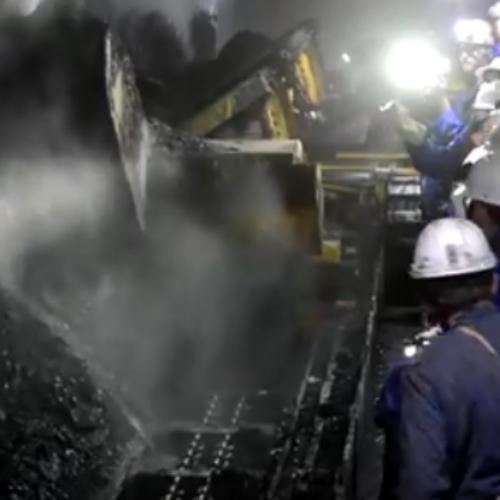 Kakanjski rudnik dobio novu opremu vrijednu 21 milion maraka