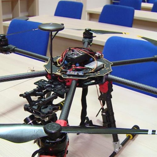 Sarajevski dron – društveno koristan izum kojim se nastoji riješiti problem zagađenja zraka u glavnom gradu