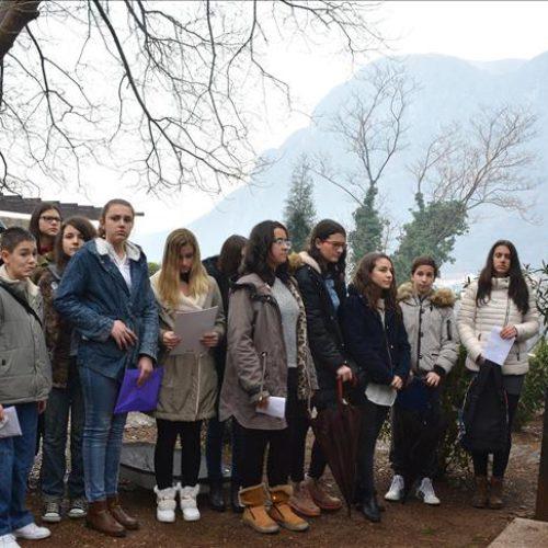 Mostar: Obilježena 93. godišnjica smrti Alekse Šantića