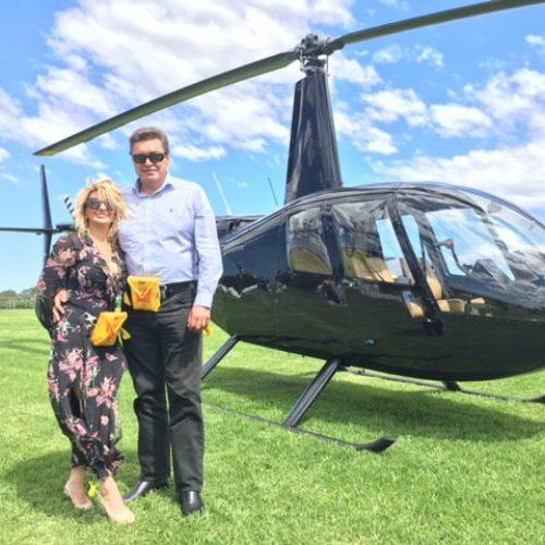 Životni put Đemile Talić Gabriel: od rodne Bosanske Dubice do uspješne poslovne žene u Australiji