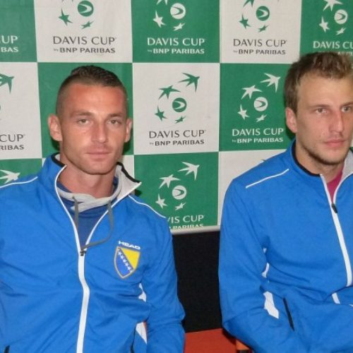 Davis Cup: Teniseri Bosne i Hercegovine nadigrali Poljake!