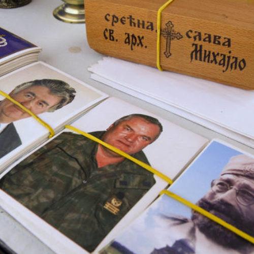 Banja Luka više liči na sjeverni dio Kosovske Mitrovice ili kakvog proruskog uzurpiranog teritorija Ukrajine, negoli na bilo šta kulturno i evropsko