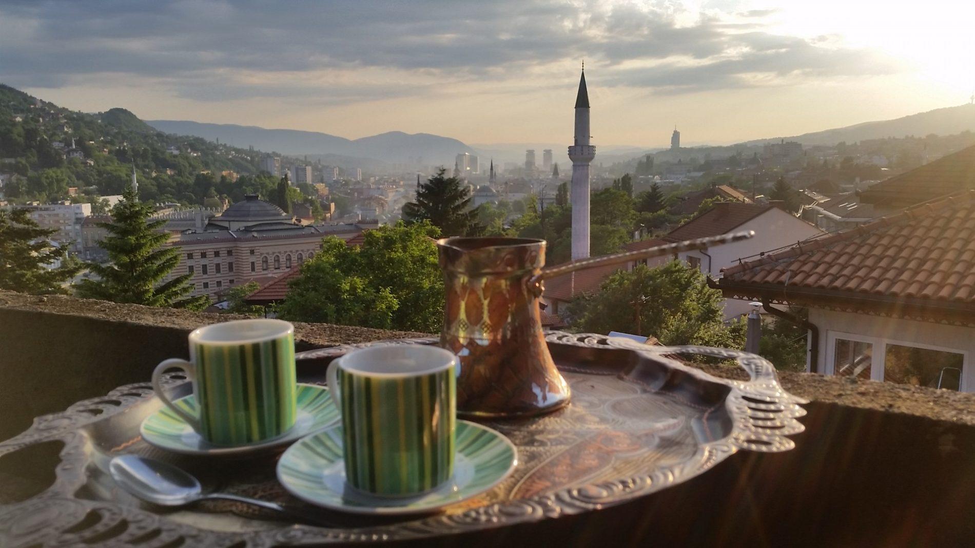 Sarajevo nezaobilazno na turističkoj karti svijeta