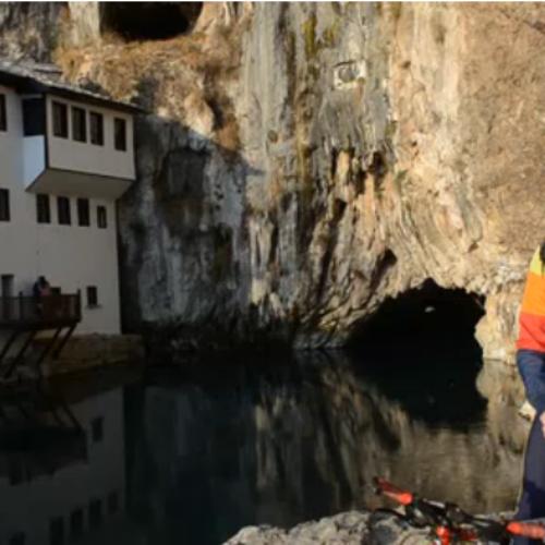 Priča Belgijanca koji je napustio rodnu zemlju i doselio u Bosnu i Hercegovinu (Video)
