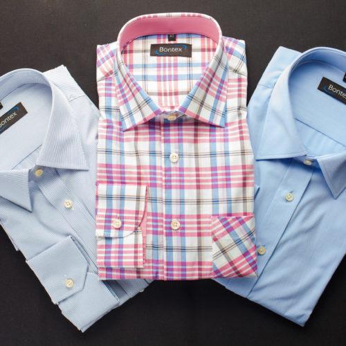 Vrhunski kvalitet kroji se u Maglaju: Bontex godišnje proizvede oko 300 hiljada košulja, 100 hiljada medicinske opreme, 80 hiljada ženskih bluza…