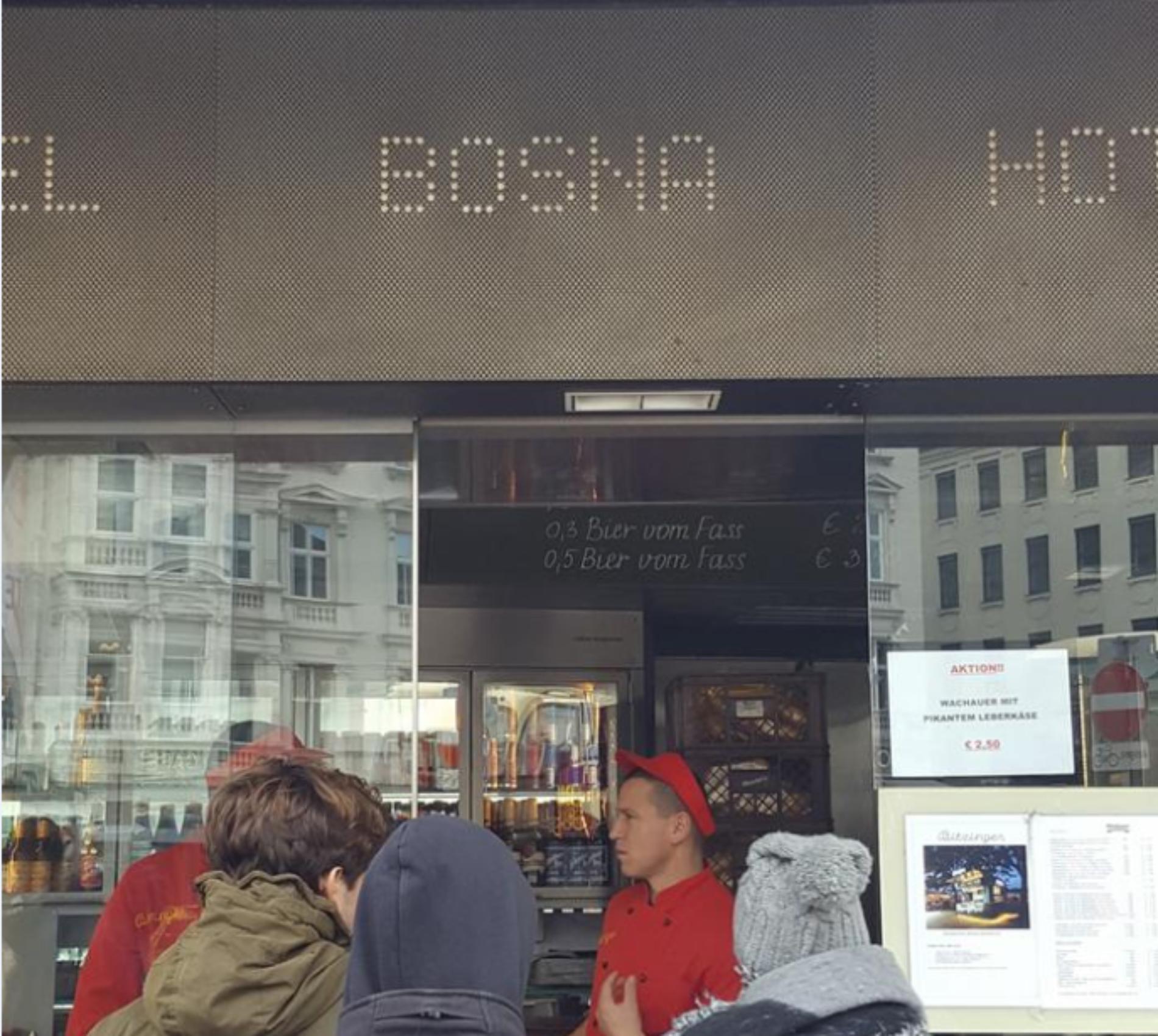 Beč: Bosanski i balkanski tragovi u glavnom austrijskom gradu