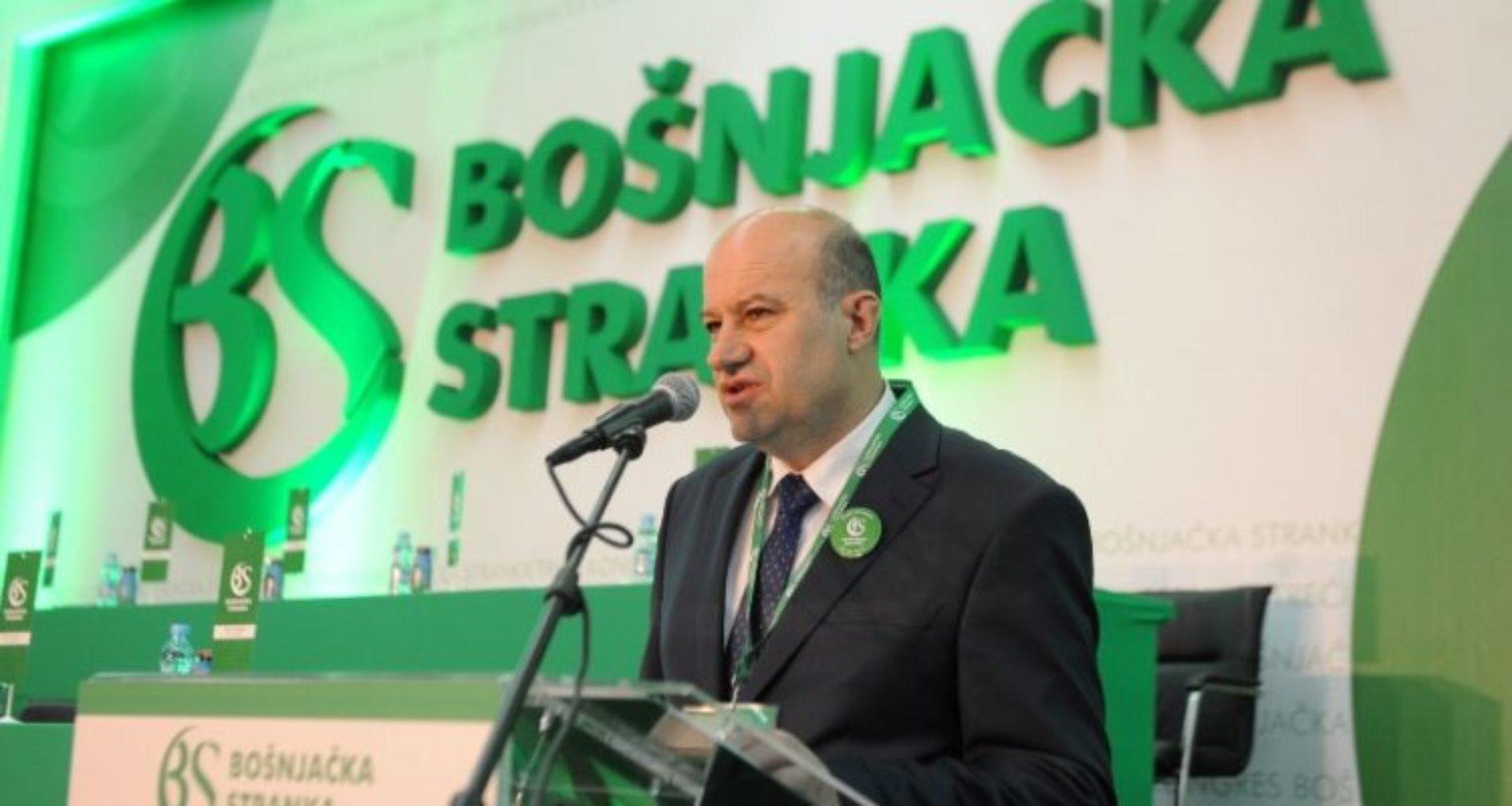 Bošnjačka stranka uputila izvinjenje Crnogorcima; prethodno ih nazvali malom nacijom a Njegoša genocidnim piscem