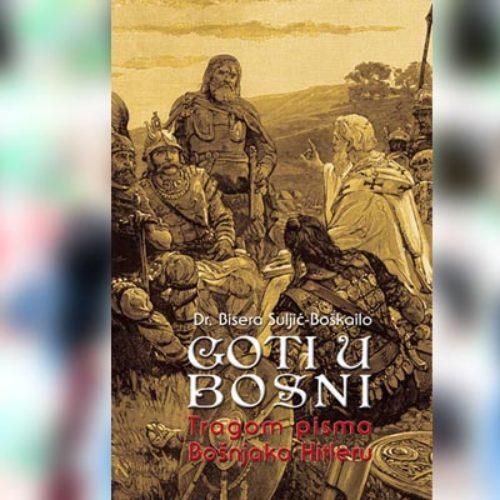 Tribina u Berlinu: Historija Bosne i Hercegovine prije dolaska Slavena na Balkan