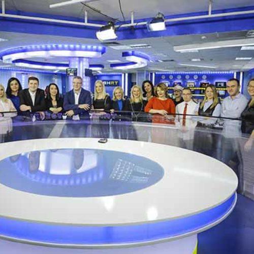 Specijalni program na državnoj televiziji povodom Dana nezavisnosti