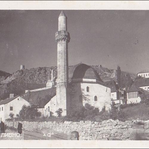 Stari bosanski gradovi: Hlivno – Livno – Bistrički Grad